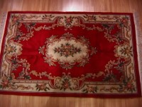 Chinese rugs gallery