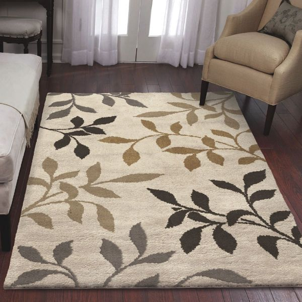 Orian Utopia Country Floral Area Rug Collection - Rugpal
