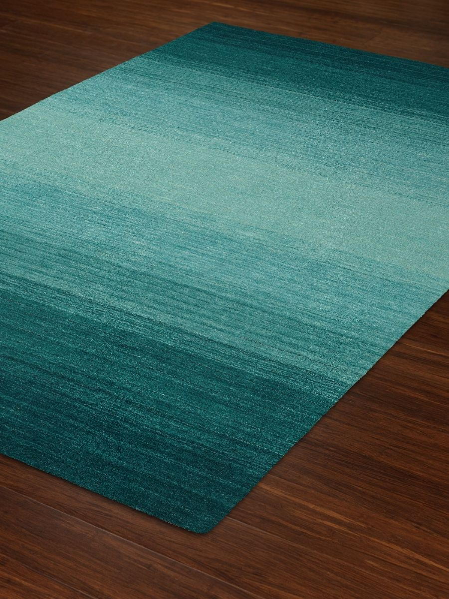 Dalyn Torino Solid Striped Area Rug Collection  RugPal
