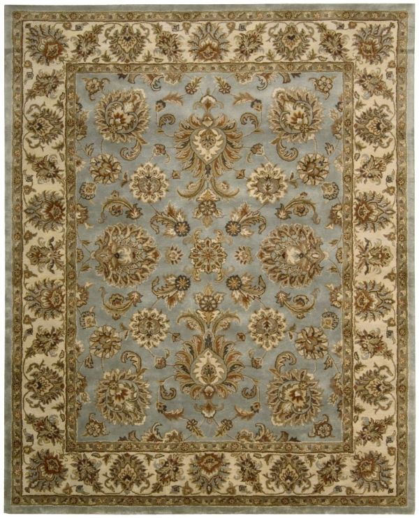 Nourison Jaipur Traditional Area Rug Collection - Rugpal