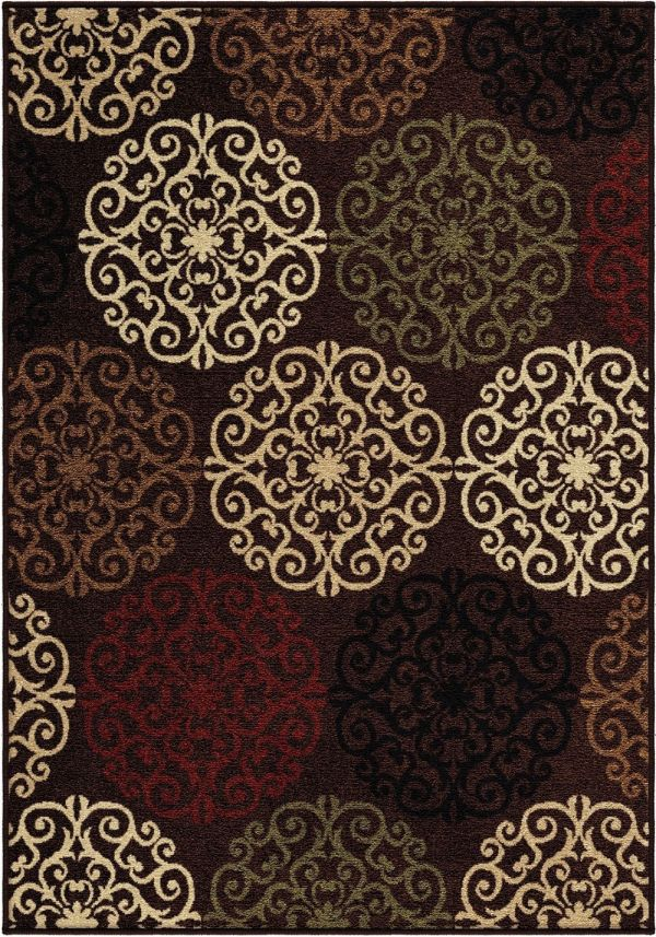 Orian Four Seasons Indoor Outdoor Area Rug Collection