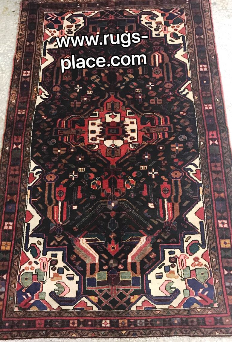 Persian Rug72 X 46 ft 219 X 137 cm  Rugs Place
