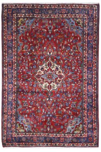 Buy Maroon Phool Kashan afghan carpet and rugs on sale at ...