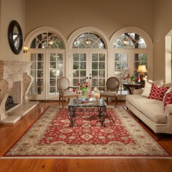 Traditional Living Rooms With Oriental Rugs Small Rustic Room Speciality Of Handknotted From India Rug