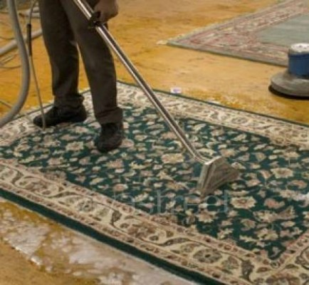 Easy Cleansing Tips to Safeguard the Quality of Braided Area Rugs