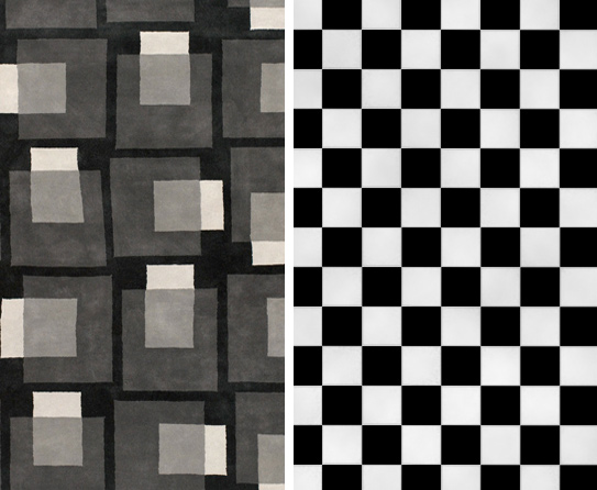 rooster rugs for kitchen remodel works bath & black and white checkered rug | home decor