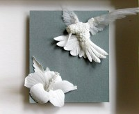 Cute Paper Crafts Can Be the Cheapest Decorations