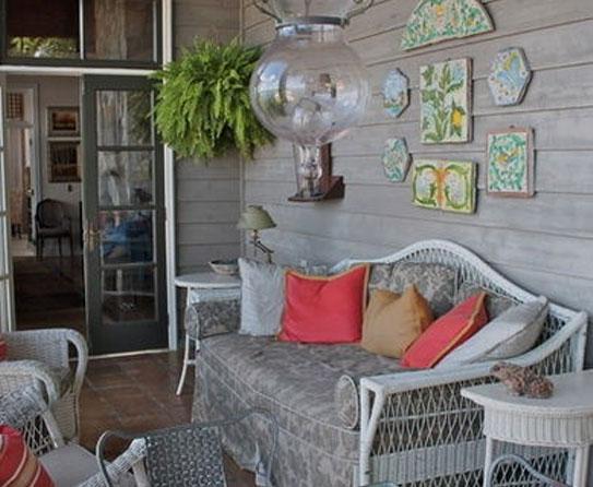 Ideas To Create A Lake House Decor