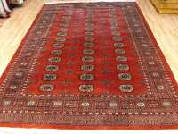 Bokhara Rugs | Durable & Rare | Free UK Delivery