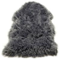 Sheepskin Grey Sheepskin Rugs - Buy Grey Sheepskin Rugs ...