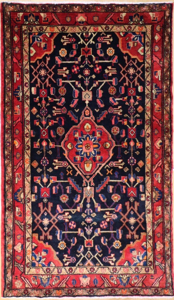 Wonderful Persian Hamadan Carpets  Persian Rugs  Hamadan