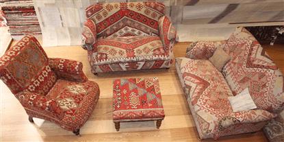 Astonishing Kilim Chair Kilim Sofa Buy Quality Kilim Furniture From Ibusinesslaw Wood Chair Design Ideas Ibusinesslaworg