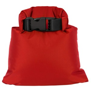 Highlander Drysack Pouch - 4L - Red