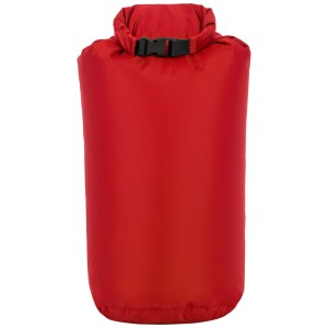 Highlander Drysack Pouch - 8L - Red