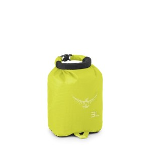 Osprey Drysack 3 liter Electric Lime