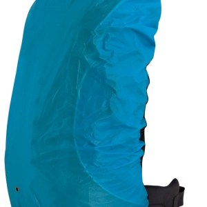 TravelSafe Featherlite Raincover M - Blauw