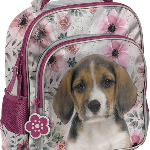 Animal Pictures Beagle - Rugzak - 32 cm - Multi