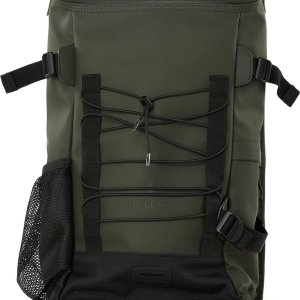 Rains Mountaineer Bag Rugzak Heren - One Size - Green