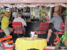 Barbesucher in Pattaya