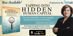 Tapping into Hidden Human Capital Book Release