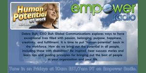 Empower Radio Banner