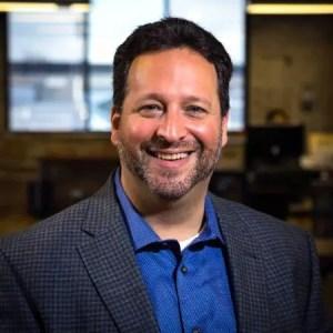 Headshot Photo of Michael Pirron