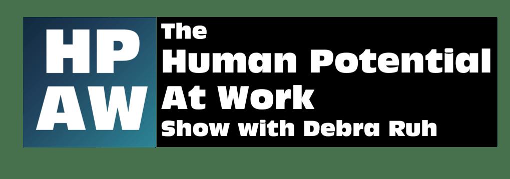 Human Potential at Work Logo