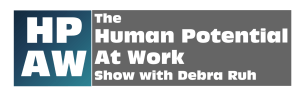 Human Potential at Work Logo