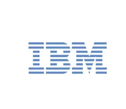 IBM Logo JPEG