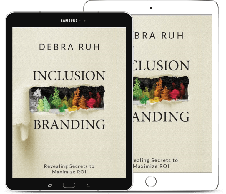 Tablets Inclusion Branding