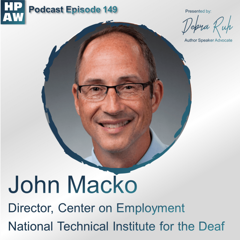 Episode #149 John Macko Social Media