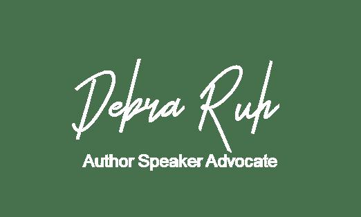Debra Ruh Signature