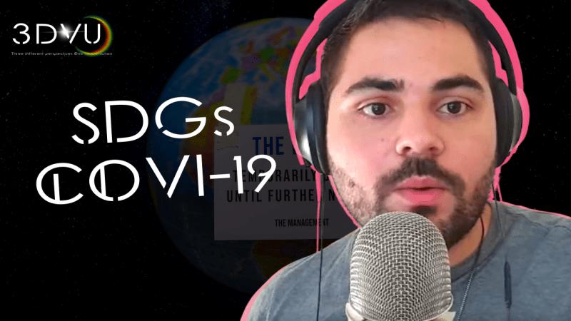 SDGs and COVID-19