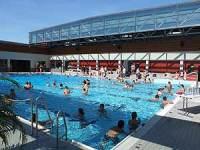 Schwimmbder ruhrgebiet  Schwimmbad und Saunen