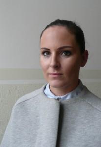 Rechtsanwältin Jordana Wirths