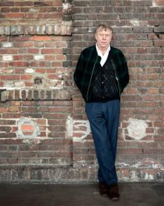 Intendant Johan Simons, Foto: Stephan Glagla |pottMEDIA