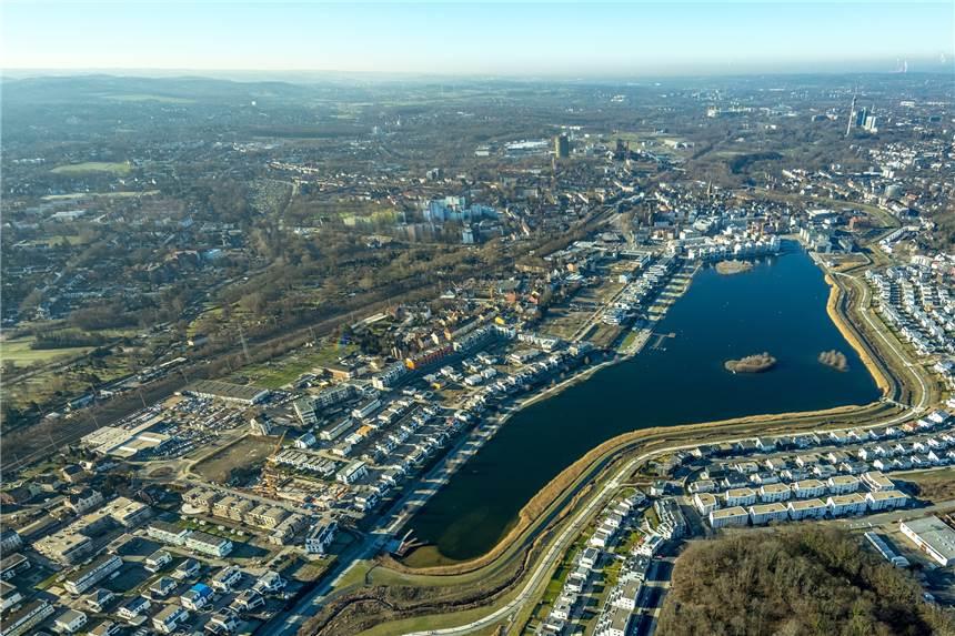 Mieterbndnis warnt Der Wohnungsmarkt in Dortmund knnte noch viel schlimmer werden