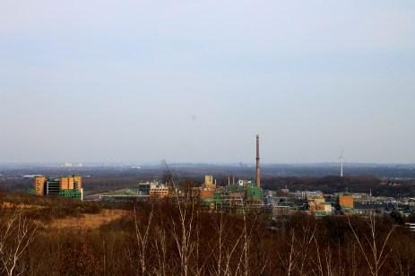 Chemiepark und Co.