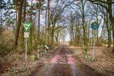 Schöne Wege führen ins Storchenland