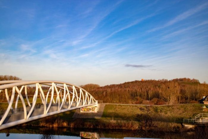 Der Brückenschlag