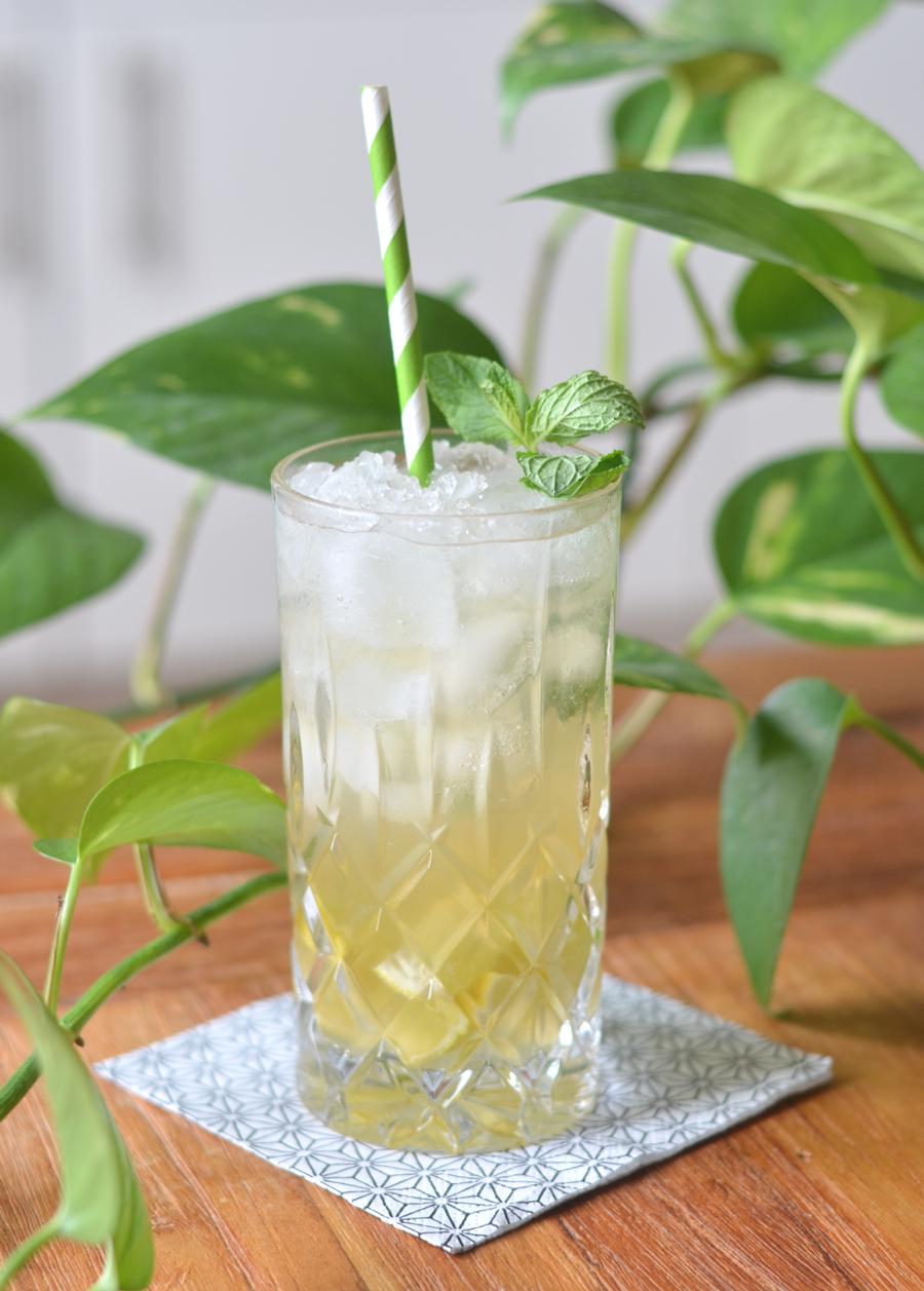 Cocktail Gin Tai
