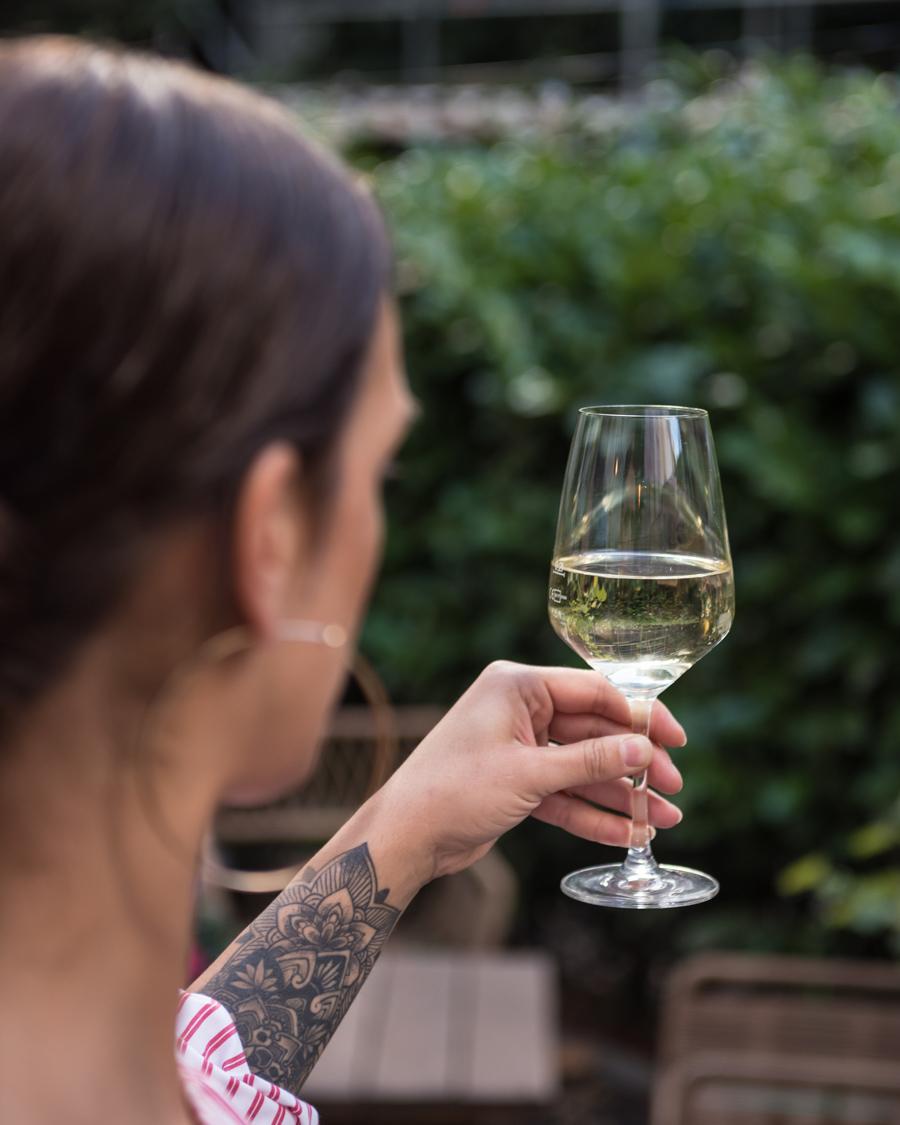 WeinEntdecker Wochen Essen im Weinbistro Spiesser
