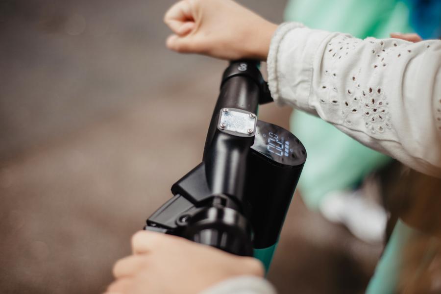 E-Scooter: Wann kommen Roller ins Ruhrgebiet?
