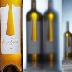 bts – garrafa Papo Seco