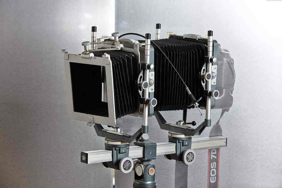 Cambo grande Formato com adaptador para SLR Canon 2 18953463 1509561162429737 3532146266910615871 o Rui Bandeira Fotografia Fotografia de produto e comercial - Fotografia de concertos Cambo grande Formato com adaptador para SLR Canon