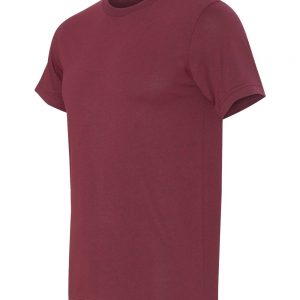 Bella + Canvas - Unisex Short Sleeve Heather Jersey Tee