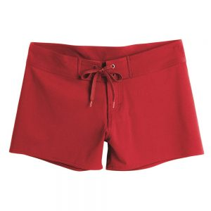 Burnside - Women's Stretch Diamond Dobby Board Shorts