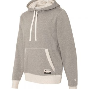 Champion - Originals Sueded Fleece Pullover Hood