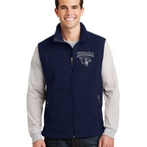 Kendall Elementary School Vest for Adults
