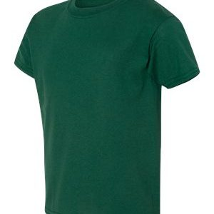 Gildan - DryBlend Youth Short Sleeve T-Shirt